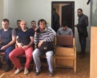 Очередная попытка Дмитрия Святаша сбежать за границу потерпела фиаско